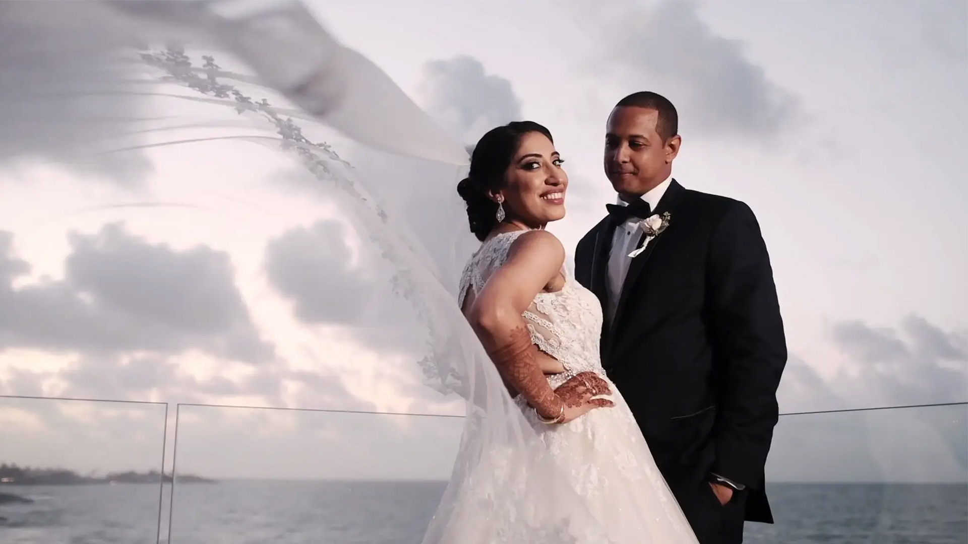 Attiya & Jerome Highlights