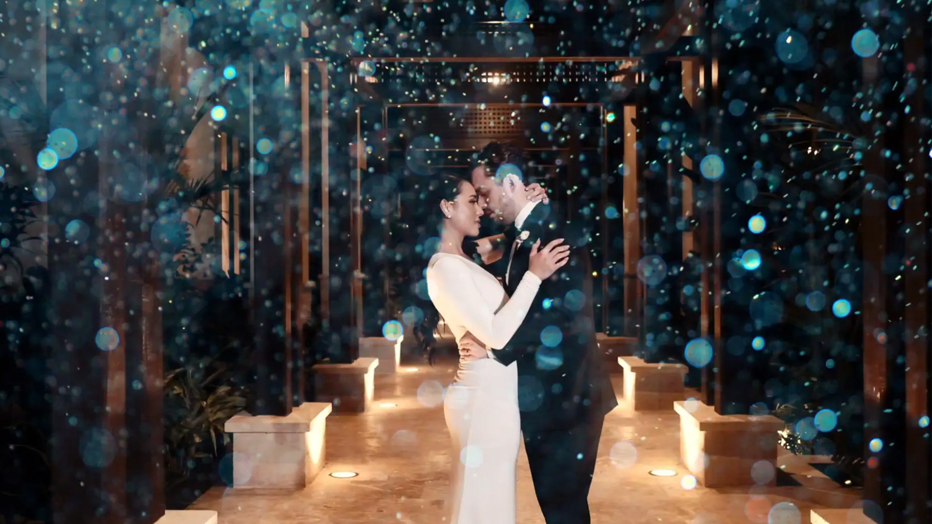 Christy Kim & Damir Highlights