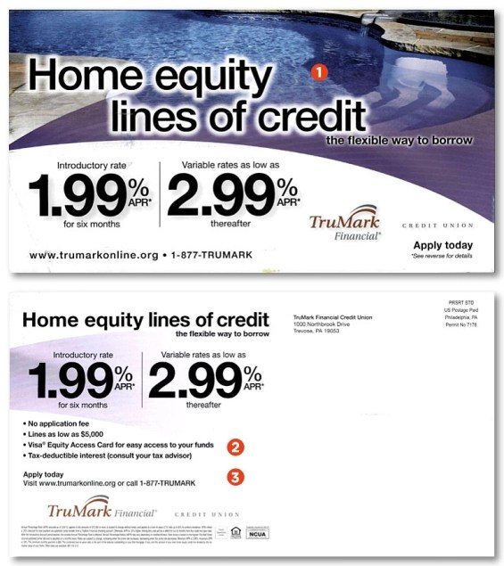 Direct Mail Clinic Designing Home Loan Postcards That Get