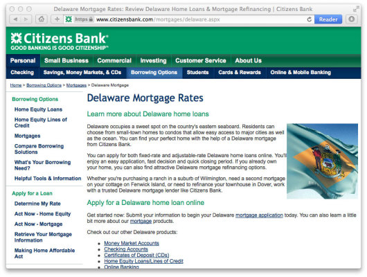 Peoples Bank Personal Loan Rates