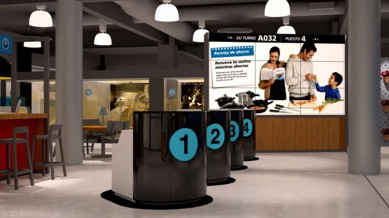 Retail Banking Branch Design Showcase  Spring 2016