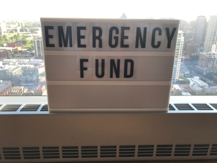 What's an Emergency Fund?