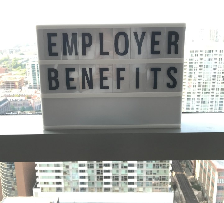 Understanding Basic Employer Benefits