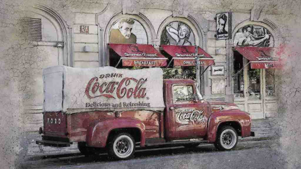 coca cola is one of the dividend kings