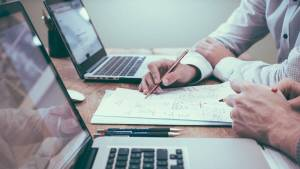 steps to value a company