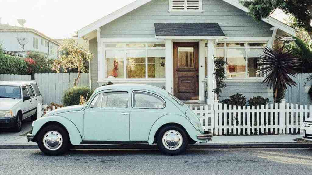 buy a car or house which first