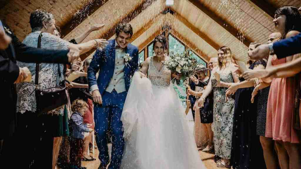 Cheap Wedding Venues: 15 Places to Get Married & Save Loads of Money