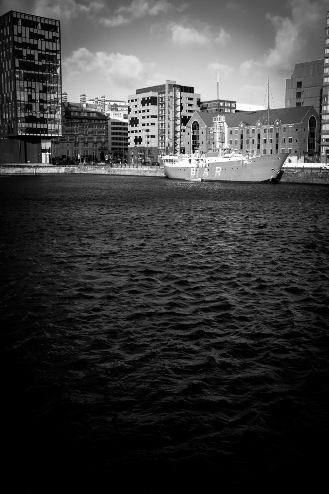 Albert Docks | Liverpool Photo Walk 2015