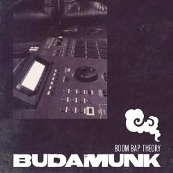 Budamunk - Boom Bap Theory artwork