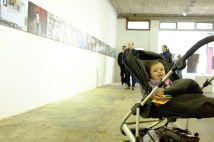This is the Place at Freight Gallery