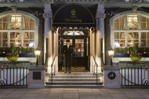 The Goring London - exterior landscape hi res (1)