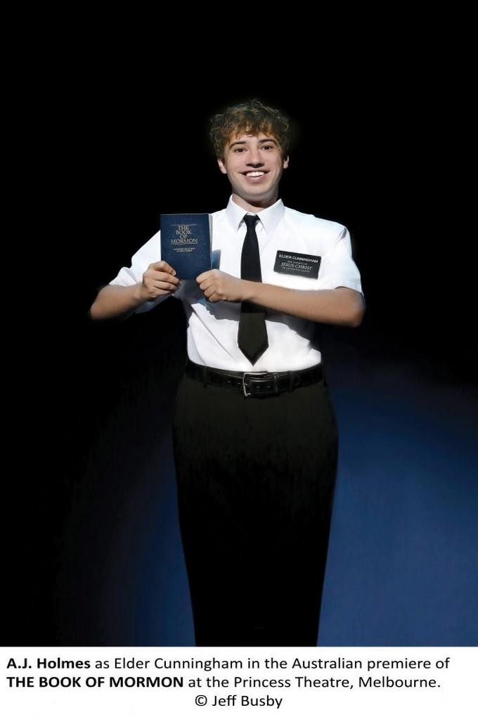 A.J.-Holmes-as-Elder-Cunningham-THE-BOOK-OF-MORMON-AUS-C-Jeff-Busby-614x1024