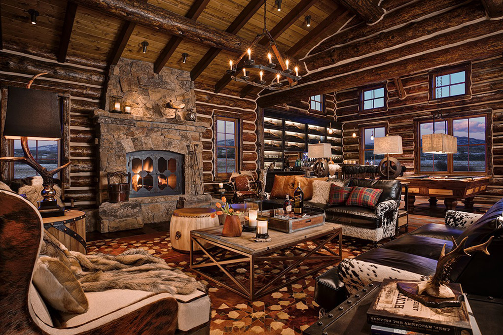 Magee Homestead,Wyoming, Relais & Chateaux