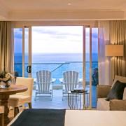 Jonah's, Whale Beach, beach views, cliffside