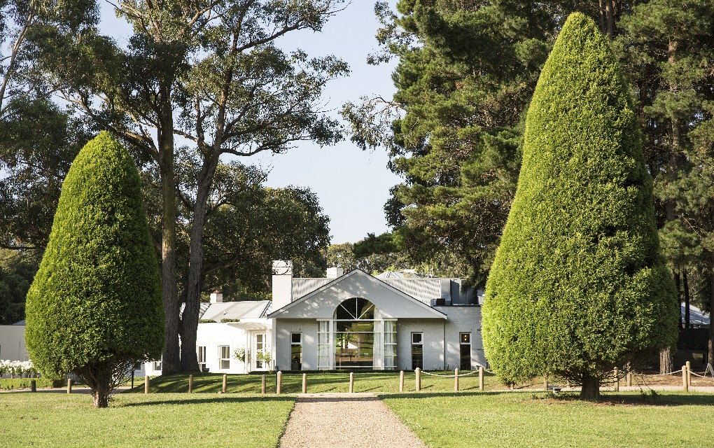 Melbourne, Lindenderry at Red Hill, country style, Mornington Peninsula,
