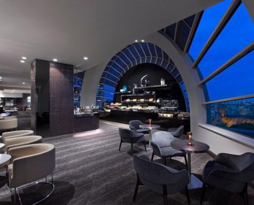 Sheraton on the Park, Sydney, luxury stay