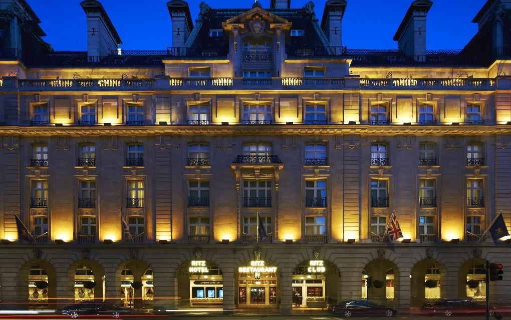 The Ritz London, London luxury, luxury hotels, bucket list