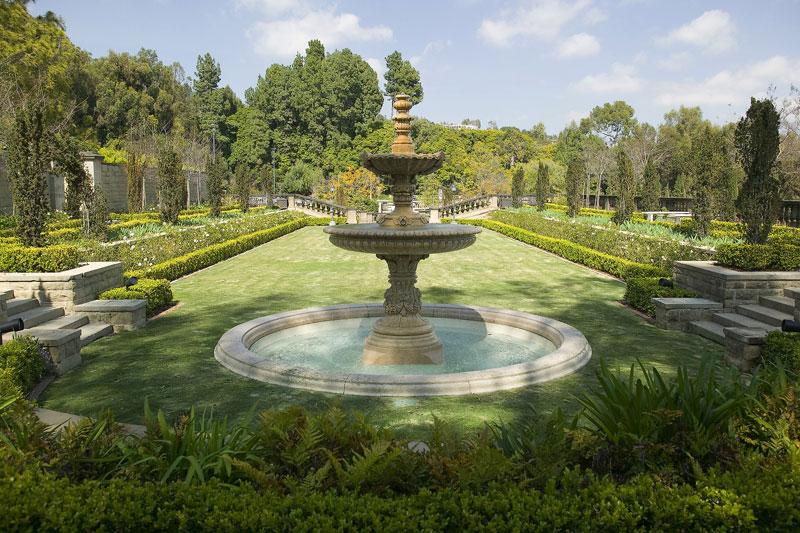 Greystone Mansion, Beverly Hills, Los Angeles, Hollywood, luxury holidays
