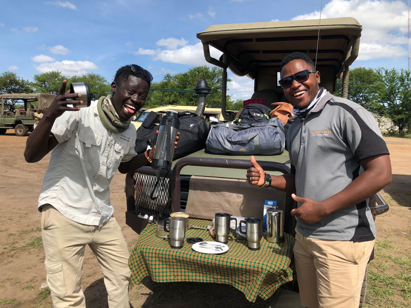 Nasikia Camps, Serengeti, Tanzania, safari, great migration