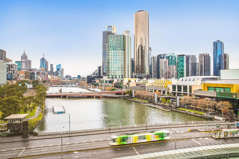 Crowne Plaza Melbourne, Melbourne, IHG, Crowne Plaza hotels, Yarra River
