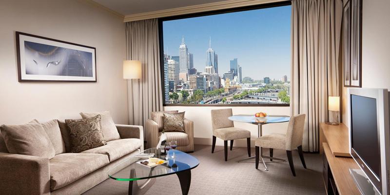 Crowne Plaza Melbourne, Yarra River, Southbank, IHG