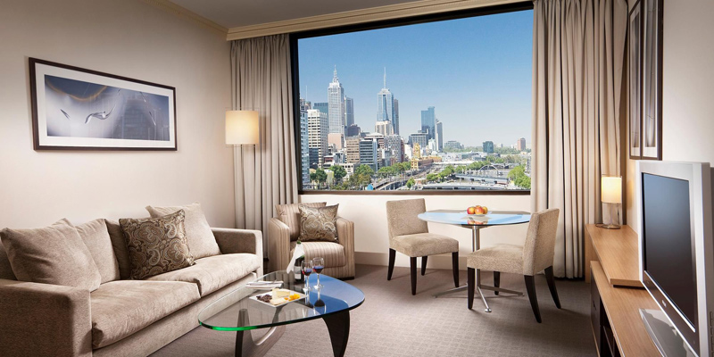 Crowne Plaza Melbourne, Yarra River, Southbank, IHG