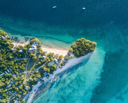 Mozambique, Azura Quilalea