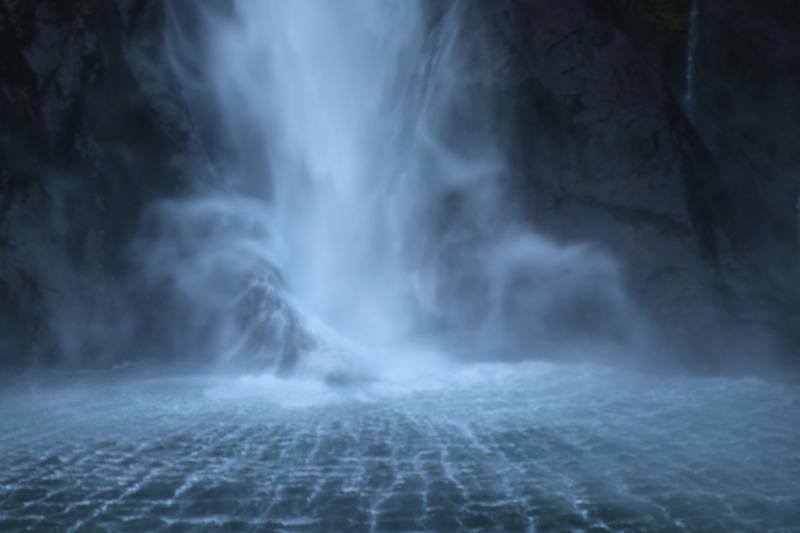 Fiordland Discovery, Fiordland Jewel, New Zealand, Heli Glenorchy, Helen Hayes