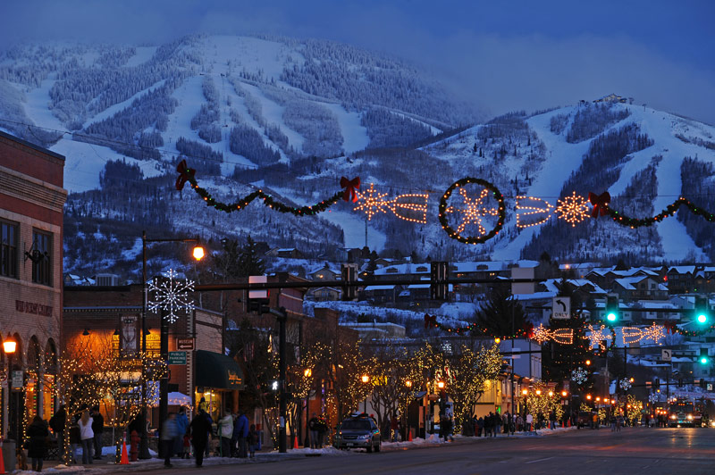Steamboat, Colorado, Ikon pass, Alterra, Steamboat Springs
