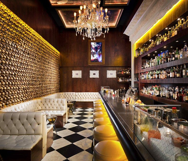 Noble Experiment, San Diego speakeasies, San Diego bars, nightlife
