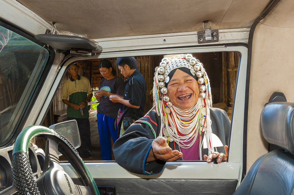 Thailand, Akha, Blue Dog Photography, Danielle Lancaster, travel photography