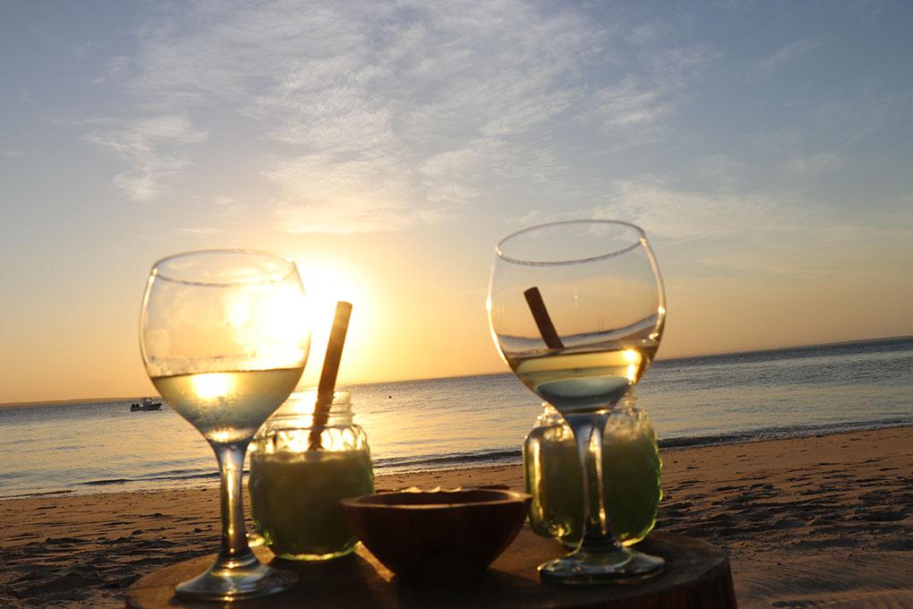Azura Retreats, Africa, Quilalea, private island