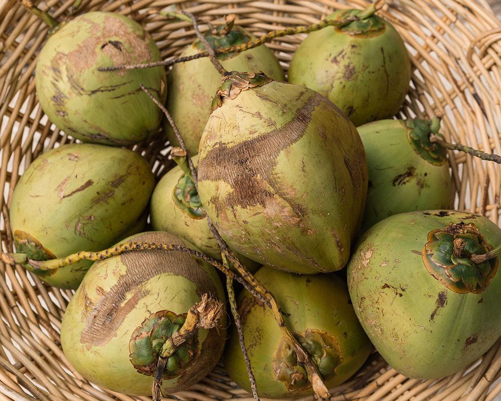 Bawah Reserve, Indonesia, private island, Asia spa, spa recipe, Hair mask recipe