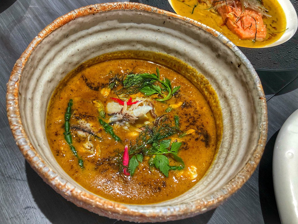 Paste Mittagong, MIchelin Star, Michelin Star Bangkok, Thai food, Southern HIghlands, hug Thailand