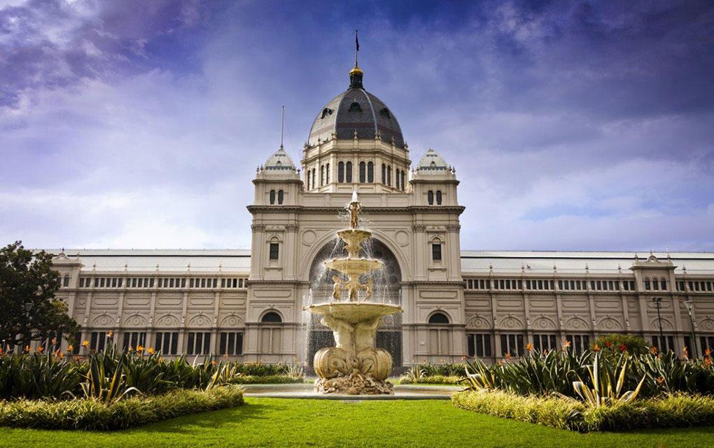 Melbourne, Visit Melbourne, Renaissance Tours