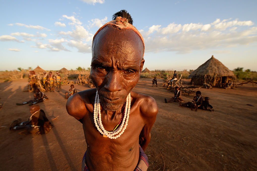 Ethiopia, Omo Valley, Arcadia Expeditions