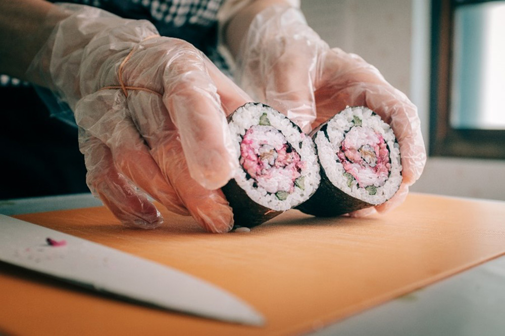 GIfu, Visit Gifu, Japan, visit Japan, sushi