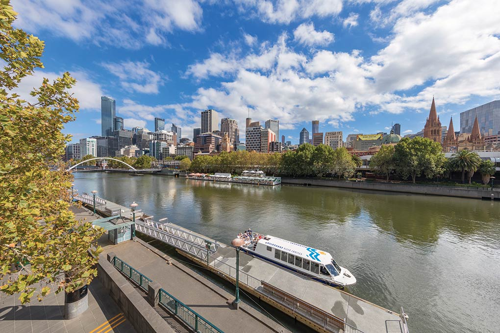 Adina, Melbourne apartment hotel, new Melbourne hotel, TFE Hotels