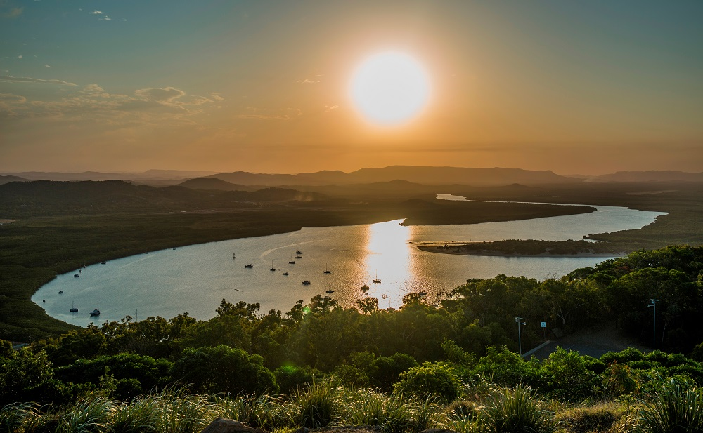 Cooktown, Queensland, Captain Cook, Endeavour River, Cape York