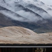 luxury lodges, New Zealand, THe Lindis