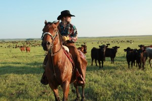 Black Leg Ranch, North Dakota
