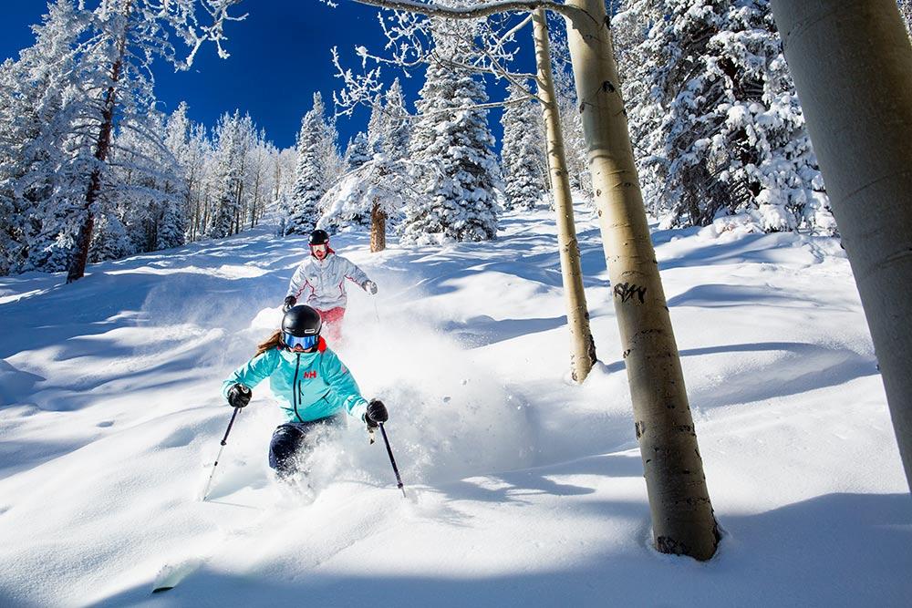Aspen Mountain, Colorado, ski holiday, aspen Mountain