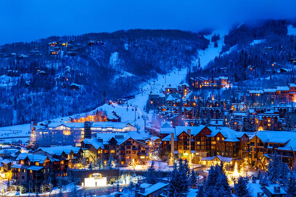Snowmass, Aspen Snowmass, Ski holiday, skiing in Colorado