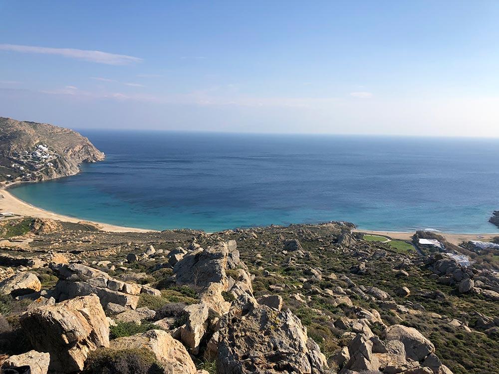 Mykonos, Greece, Cyclades, Greek Islands