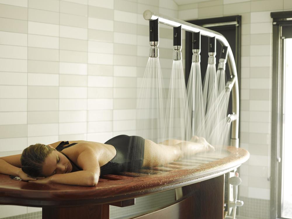 Hepburn Bathhouse and Spa, Victoria, most amazing spa resorts