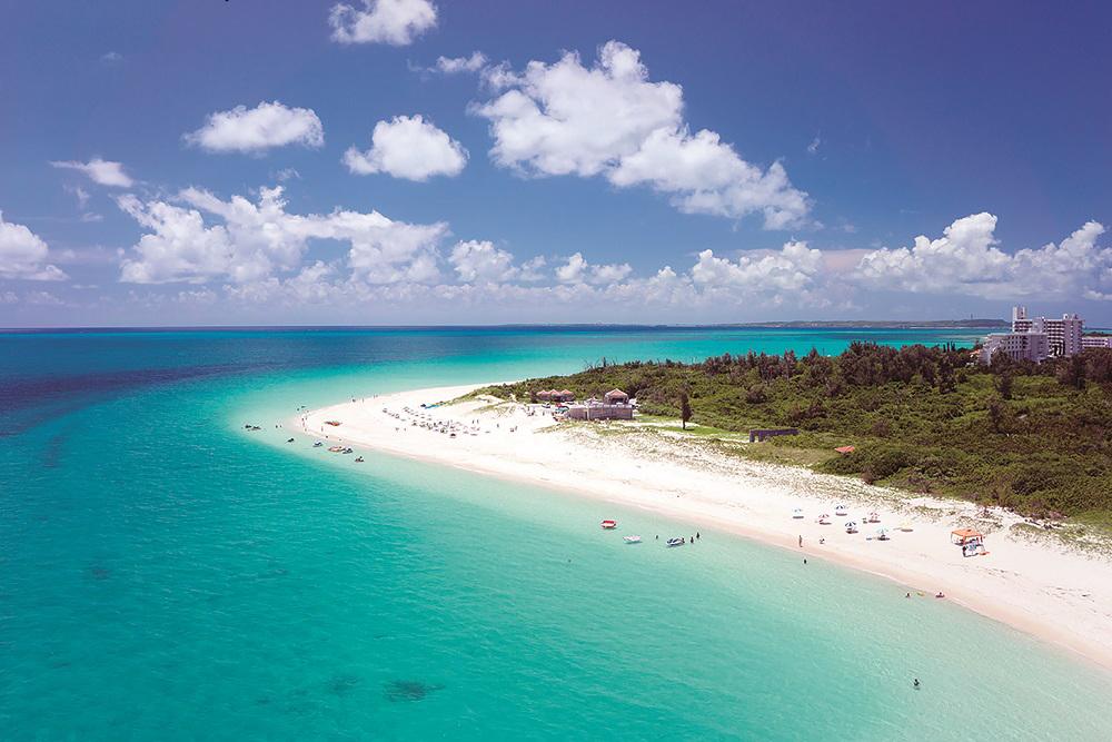 Okinawa, Maehama beach, Japan, Walshe Group