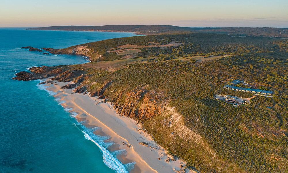 amazing spa resorts, Injidup Spa Retreat, Walk Into Luxury, Australian luxury spa