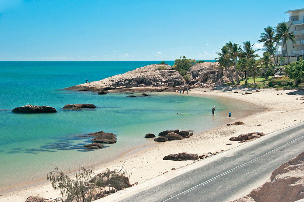 Whitsundays, Tourism Whitsundays, Bowen, Grays Bay