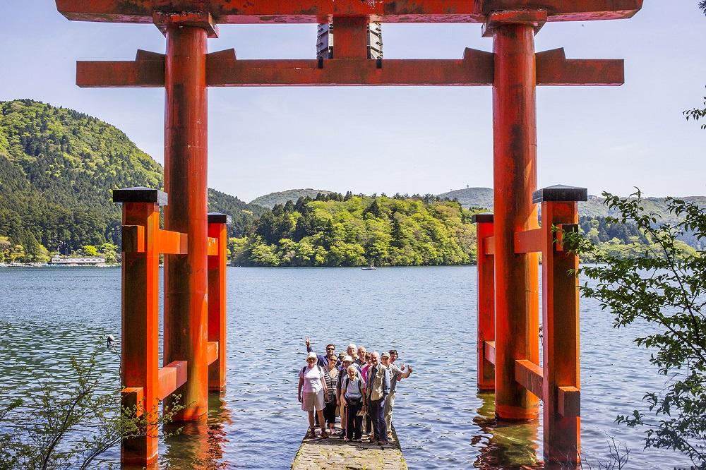 InsideJapan, Japan, Hakone