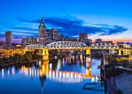 Nashville, Tennessee, Visit USA